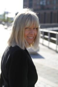 Stefanie Sohr